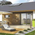 Kupić czy budować – gotowe domy parterowe kontra projekty