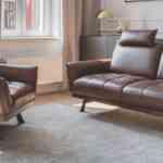 Jak dbać o sofę skórzaną, by służyła nam jak najdłużej?